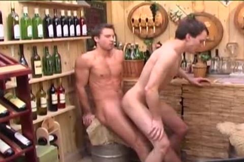 bare CZECH fellas 1 - Scene 1 - Puppy Productions