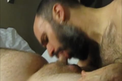 sucking Off Super dirty Straight 21yo Bear Cub